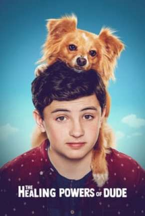 Dude o Cãopanheiro Torrent Download