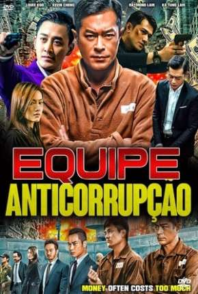 Equipe Anticorrupção Torrent Download