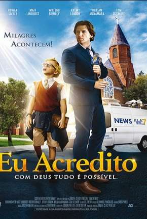 Eu Acredito - I Believe Torrent Download