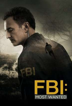 FBI - Most Wanted - 1ª Temporada Legendada Torrent Download