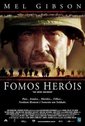 Fomos Heróis - We Were Soldiers Torrent Download