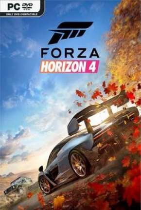 Forza Horizon 4 - Ultimate Edition Torrent Download