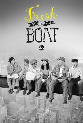 Fresh Off The Boat - 6ª Temporada Legendada Torrent Download