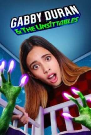 Gabby Duran - Alien Total Torrent Download