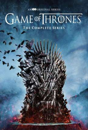 Game of Thrones 1ª até ª 7 Temporada Torrent Download