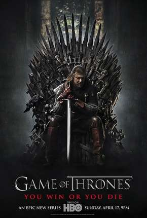 Game of Thrones - Todas as 8 Temporadas Completas Torrent Download