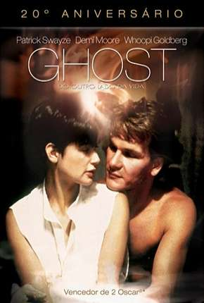 Ghost - Do Outro Lado da Vida BluRay Torrent Download