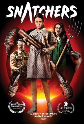 Gravidez Monstruosa Torrent Download