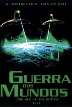 Guerra dos Mundos - 1953 The War of the Worlds Torrent Download