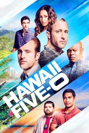 Hawaii Five-0 - 10ª Temporada Torrent Download