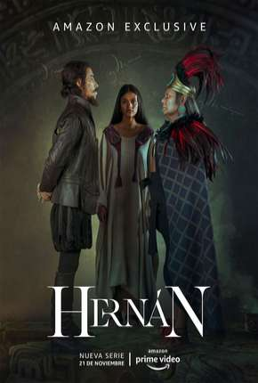 Hernán - 1ª Temporada Torrent Download