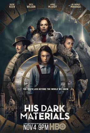 His Dark Materials - Fronteiras do Universo - 1ª Temporada Torrent Download