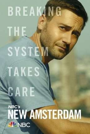 Hospital New Amsterdam - 2ª Temporada Torrent Download