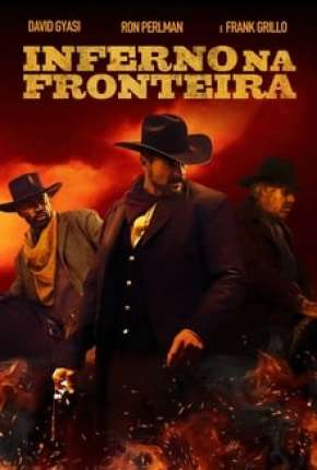 Inferno na Fronteira Torrent Download