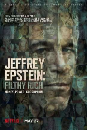Jeffrey Epstein - Poder e Perversão Torrent Download