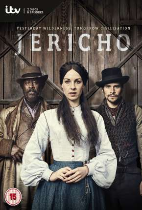Jericho - 1ª Temporada Completa Legendada Torrent Download