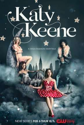 Katy Keene - 1ª Temporada Torrent Download