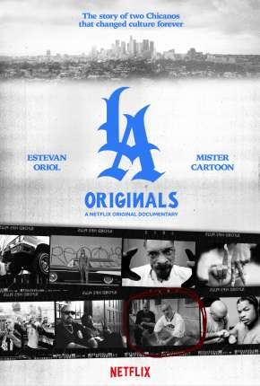 LA Originals - Legendado Torrent Download