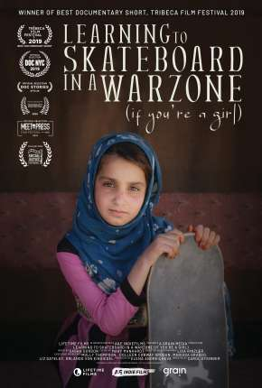 Learning to Skateboard in a Warzone - If Youre a Girl - Legendado Torrent Download