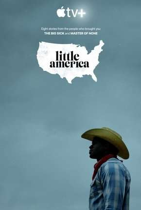 Little America - 1ª Temporada Completa Torrent Download