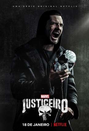 Marvel - O Justiceiro - 2ª Temporada Torrent Download