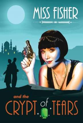 Miss Fisher and the Crypt of Tears - Legendado Torrent Download