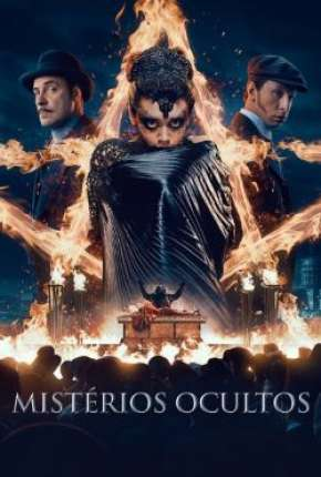 Mistérios Ocultos Torrent Download