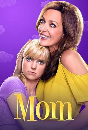Mom - 7ª Temporada Legendada Torrent Download