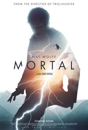 Mortal - Legendado Torrent Download