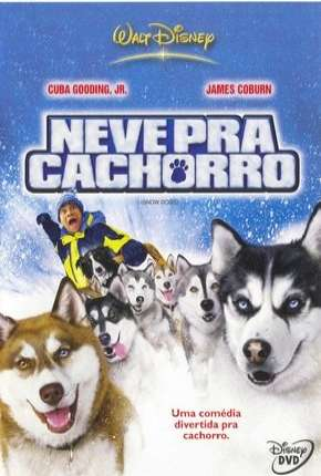 Neve pra Cachorro Torrent Download