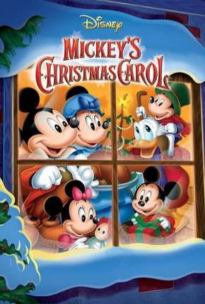 O Conto de Natal do Mickey Torrent Download