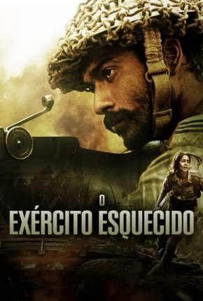 O Exército Esquecido Torrent Download