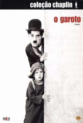 O Garoto - The Kid Torrent Download