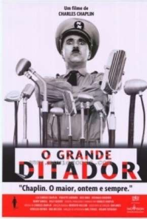 O Grande Ditador Torrent Download