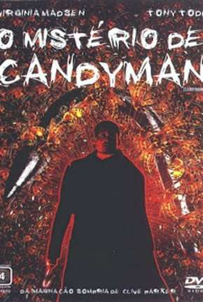 O Mistério de Candyman Torrent Download