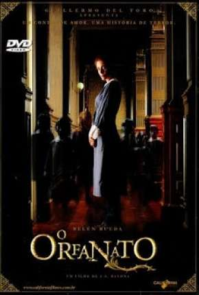 O Orfanato - El orfanato Torrent Download
