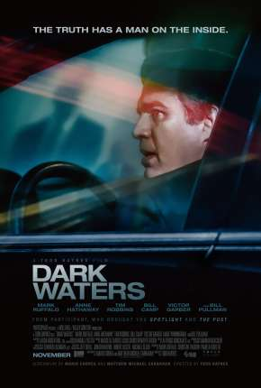 O Preço da Verdade - Dark Waters - Legendado Torrent Download
