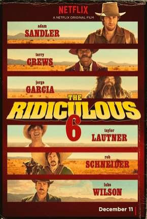 Os Seis Ridículos Torrent Download