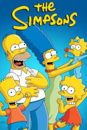 Os Simpsons - 31ª temporada - Legendado Torrent Download