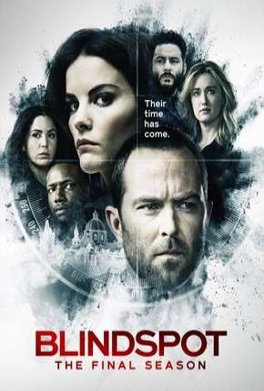 Ponto Cego - Blindspot 5ª Temporada Legendada Torrent Download