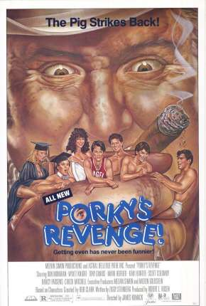 Porkys Contra-Ataca Torrent Download