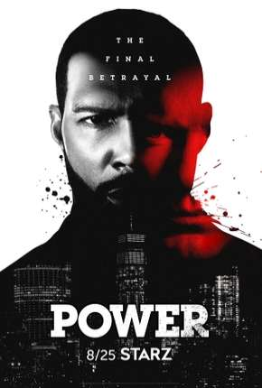Power - 6ª Temporada Legendada Torrent Download