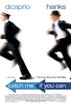 Prenda-me Se For Capaz - Catch Me If You Can Torrent Download