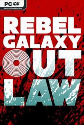 Rebel Galaxy Outlaw Torrent Download