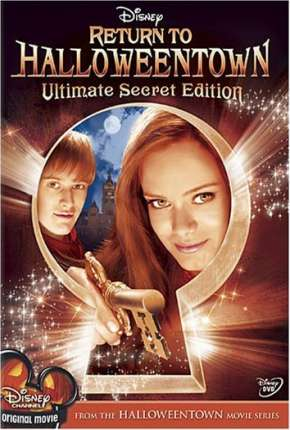 Regresso a Halloweentown Torrent Download