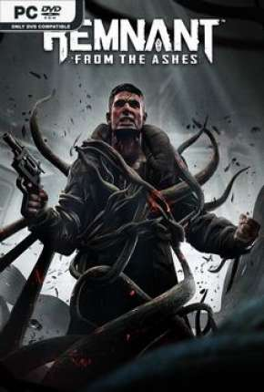 Remnant - From The Ashes Torrent Download