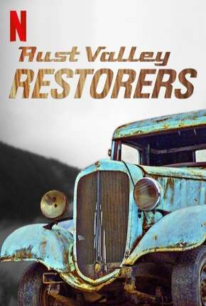 Restauradores de Rust Valley - 1ª Temporada Completa Torrent Download