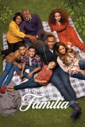 Reunião de Família - 1ª Temporada Completa Torrent Download