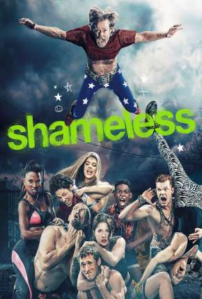 Shameless - US - 10ª Temporada Legendada Torrent Download