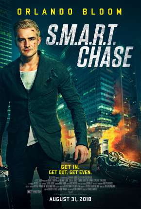 S.M.A.R.T. Chase - Perseguição Explosiva Torrent Download
